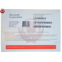 China Autocollant De Licence COA Windows 8.1 Pro Operating System Support Both French And English wholesale