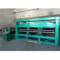 China Fully Automatic Straightening Machine For Sheet Metal 2.6M Working Width wholesale