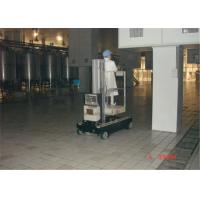 Quality Single Man Self Propelled Aerial Work Platform For Indoor Maintenance GTWZ6 - for sale