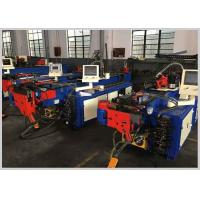 China Multi Axis Cnc Tube Bending Machine , Stainless Steel Tube Bending Equipment wholesale