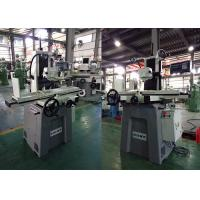 China Universal 160mm Crossward Head Surface Grinder With Excellent Capability Travel wholesale
