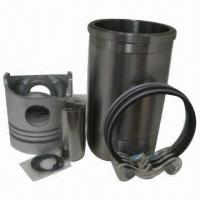 Quality 6D14 Liner Kit Used for Mitsubishi Engine (ME031617), 110mm Bore for sale