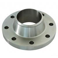China Forged Stainless Steel Weld Neck Flanges wholesale