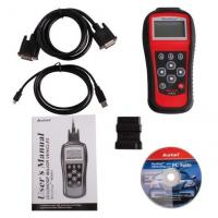 China Multi Functional Autel Diagnostic Tool Maxidiag Pro Md801 Code Scanner for OBD I & OBD II Vehicles wholesale