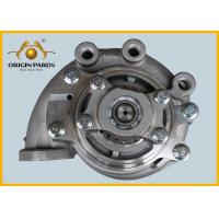 Quality 6WA1 6WF1 6WG1 Water Pump 8981460730 ISUZU Heavy Truck And Industrial Engine Use for sale