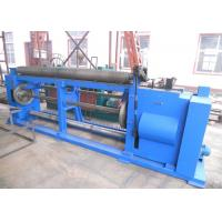 China NW Series Hexagonal Wire Netting Machine Advanced Design 2.2KW Motor Capacity wholesale