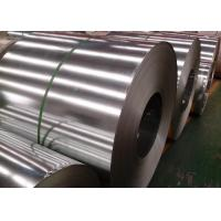 China Grade DIN 1623 2 Cold Rolled Strip Carbon Structural Steel Material wholesale