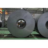 China Non-oriented silicon H50W1300 / H50W800 / H50W600 Cold Rolled Steel Coils With 10 MT wholesale