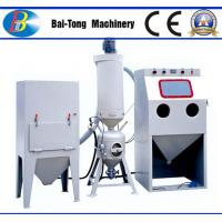 China Wide Applicability High Pressure Sandblasting Equipment For Aluminum Oxide Products wholesale