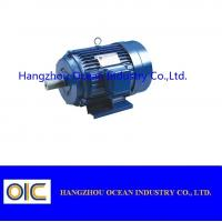 China Y Series Three-phase Asynchronous Electric Motor Synchronous Speed 1500 Rmp: Y801-2 ---- Y315l2-2 on sale