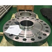 China Nickel Alloy Flange B564 HastelloyC276,C22; Monel400; Inconel600,625,690;Incoloy800,800H,825,WN,SO,BL, 6'' BL CLASS150 wholesale