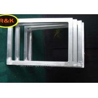 China T - Shirt Aluminum Structural Framing , Aluminum Silk Screen Printing Frames on sale