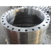 China Flanges and Pipe Fittings on sale