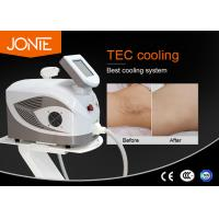 China No Pain Portable Fast Shr Permanent Hair Removal Machine 808nmm wholesale