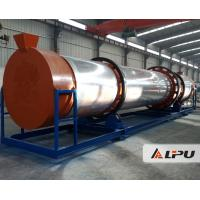 Buy cheap Professional Rotary Manure industrial dryer machine for Organic Fertilizer Production from wholesalers