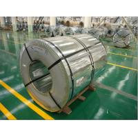 China 316L 2B Cold Rolled Stainless Steel Coils LISCO 1000 MM Width wholesale
