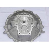 China High Pressure Aluminum Alloy Die Casting Custom Metal Casting Industrial Equipment wholesale