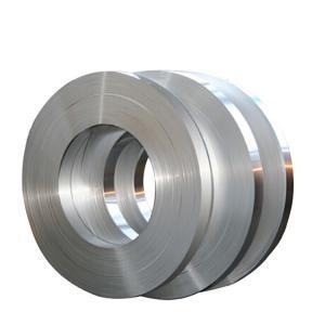 China High Tensile Strength Stainless Steel Strip 2mm Alkali Acid Resistance wholesale