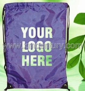 China Polyester shopping bag wholesale