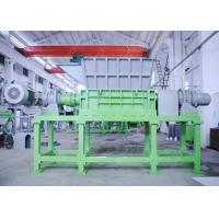 China High Output Waste Tyre Recycling Machine Powerful To Make Rubber Powder wholesale