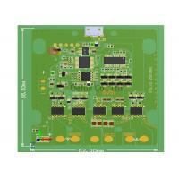 Quality Qi Embedded Wireless Charging Module , Wireless Power Module 3 Coils With PCBA for sale
