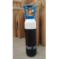 China 3.5L 150bar High Pressure Hydrogen Cylinder with portable handle wholesale