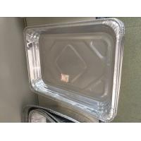 Quality Prelubricated H22 3003 Alloy Aluminium Container Foil ID 6'' 152.4 for sale