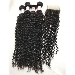 China 100±3g 100% Brazilian Virgin Hair wholesale