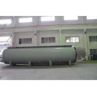 Buy cheap Vulcanizing autoclave tank Steam boiler heating / electric heating direct and from wholesalers