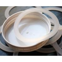 China high quality competitive hot sale silicone food grade bottle cap gasket bottle seals wholesale