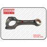China Nkr77 4jh1 Isuzu Engine Parts OEM Performance Steel Connect Rod 8980126022 wholesale