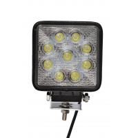 China 63 Watt Led Off Road Driving Lights , IP 67 Led Driving Lights For Trucks wholesale