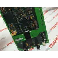 China High reliability GE Controller 531X123PCHACG1 GENERAL ELECTRIC PWR CONN BOARD wholesale