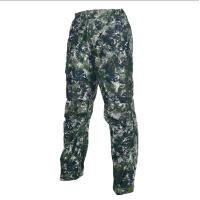 China Waterproof Multi Camouflage Hunting Suit Reversible Hunting Camouflage Pants wholesale