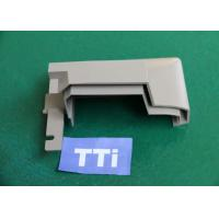 China Architecture Nylon Injection Molding Parts Automatic Pulp Ejection System wholesale