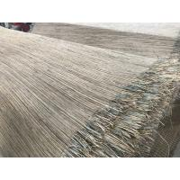 China Curtain Material  Bamboo Hemp Fabric With Good Heat Conduction Function wholesale