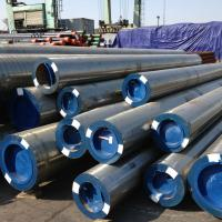 Buy cheap Power Plant Seamless Steel Pipe ASTM A106 Gr. B for High Temperature Service from wholesalers