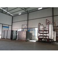 China Liquid Air Separation Unit ( Oxygen Nitrogen Plant ) KDON-180/40 wholesale