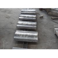 China Industrial Highly Alloyed Alloy Steel Castings Corrosion Resistant wholesale