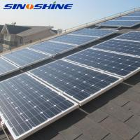 China Complete solar system 8kw on grid Solar panel system 10kw price wholesale