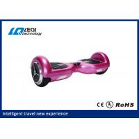 China Hot sals 6.5 Inch Mini Smart Self Balancing Two Wheel Electric Scooter For Teeagers wholesale