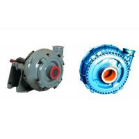 China Type G Series Sand Dredging Pump Anti Corrosion Adjustable Color 36-4300 M³/H wholesale