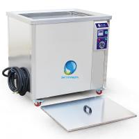 Buy cheap Carburetor Industrial Ultrasonic Cleaner Stainless Steel SUS304 For Oil / from wholesalers