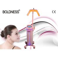 China Professional Pdt Led Light Therapy Machine For Skin Tighten  /  Wrinkle Removal Machine wholesale
