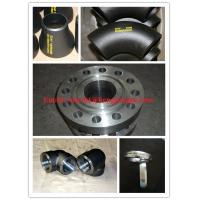 China Cangzhou Carbon Steel Pipe fittings wholesale