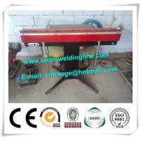 China Pneumatic Hydraulic Press Brake Bending Machine For Electromagnetic Sheet wholesale