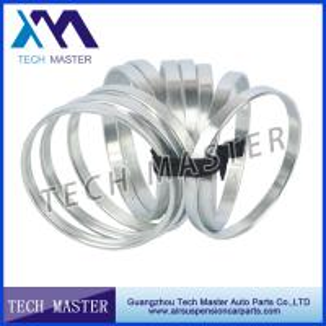 China Front Metal Rings For BMW X5 E53 37116757501/502 Air Suspension Shock Repair Kits wholesale