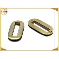 China Zinc Alloy Metal Purses Bag Making Hardware Accessories Antique Brass Various Size wholesale
