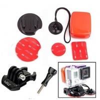 China Sport Camera Kit 8 in 1 Kit Board Mount Surf Snowboard Wakeboard Set for GoPro wholesale