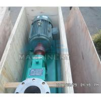 China Twin Screw Pump, Screw Pump Price, Progressive Cavitypump Good Quality and Factory Price Stainless Pump,Liquid Pump,Scre wholesale